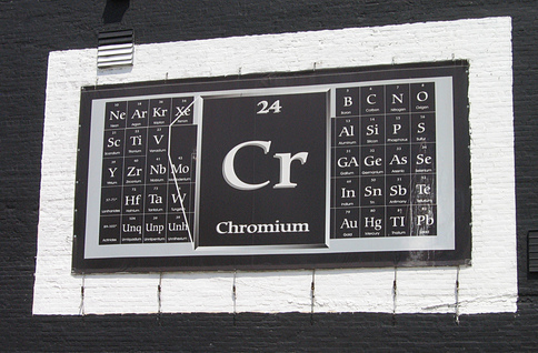 Chromium facts picture urtaz Image collections